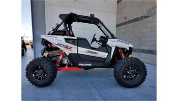 2019 RZR RS1 - White Lightning