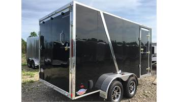 2019 ON SALE!!  AMERA-LITE 7X14 ALUMINUM CARGO RAMP