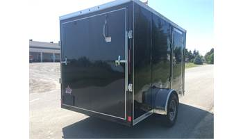 2019 ON SALE!!  US CARGO 6X10 Cargo Trailer with Ramp Door