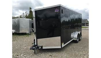 2019 ON SALE!!  7X16 Cargo Trailer With Barn Doors
