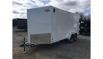 2019 ON SALE!! AMERA-LITE 7X16 ALUMINUM CARGO BARN