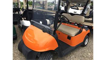 2012 RXV ELECTRIC GOLF CART