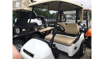 2013 GAS GOLF CART