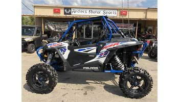 2015 RZR XP® 1000 EPS - White Lightning