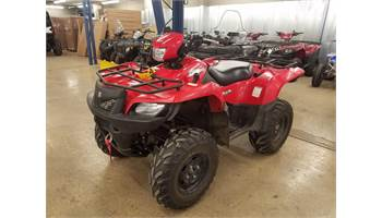 2014 King Quad 750 EPS