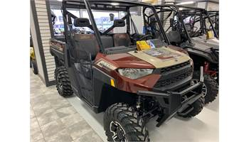 2019 RANGER XP 1000 EPS 20th ANNIVERSARY EDITION