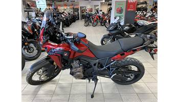2017 AFRICA TWIN 1000 DCT ABS