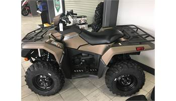 2019 KINGQUAD 500XPS
