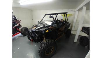 2019 RZR XP® 1000 Trails & Rock - Cruiser Black