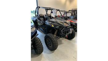 2019 RZR-19,1000XP,PS,CRWL,BLK