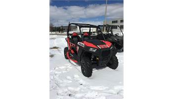 2019 RZR-19,900,50,PS,I.RED