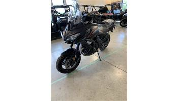2018 Versys - 650 ABS