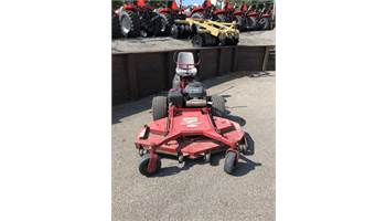 2011 ProCut™S H2225KAV61 Three Wheel Rider