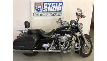 2005 FLHRSI ROAD KING CUSTOM
