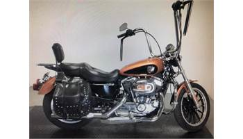 2008 XL1200L SPORTSTER LOW ANNIV
