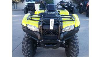 2018 FOURTRAX RANCHER DCT IRS