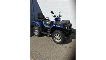 2011 Sportsman® Touring 550 EPS
