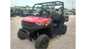 2020 RANGER 1000 EPS SOLAR RED