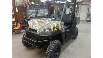2019 RANGER 570 - POLARIS PURSUIT CAMO