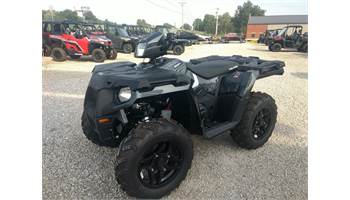 2019 ATV-19, 570 SPMN SP MAG GREY METAL