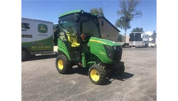 2019 1025R TRACTOR