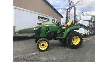2019 2032R TRACTOR