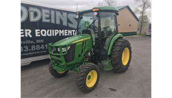 2019 4066R TRACTOR