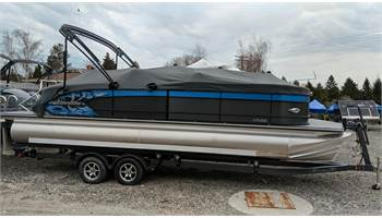 2018 25 X-Plode SHP 575