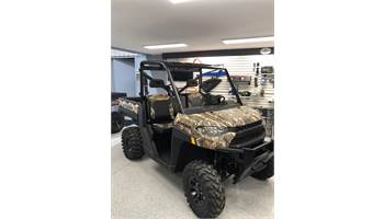 2019 RANGER XP® 1000 EPS - Polaris® Pursuit® Camo