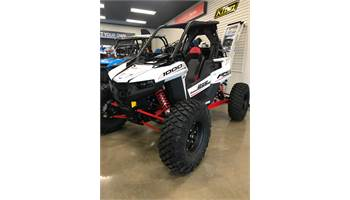 2019 RZR® RS1 - White Lightning