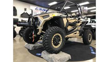 2020 RZR XP® 1000 Trails & Rocks Military Tan