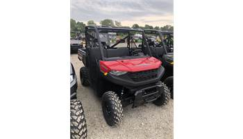 2020 RANGER® 1000 EPS Solar Red