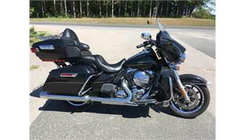 2016 FLHTK - Used Electra Glide Ultra Classic Limited
