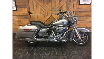 2017 FLHR - Used Road King