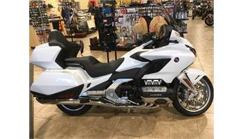 2018 GOLD WING 1800 TOUR
