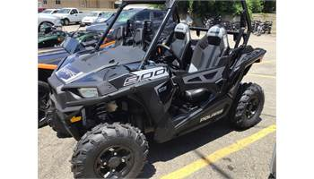 2019 RZR-19,900,50,PS,BLK.PRL