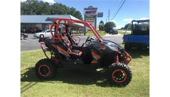 2016 Maverick™ X® rs Turbo 1000R