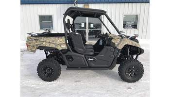 2019 Viking 700 EPS - Realtree Edge