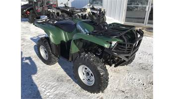 2014 Grizzly 700 FI Auto. 4X4 EPS