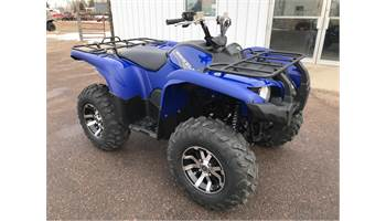 2015 Grizzly 700 FI Auto. 4x4 EPS