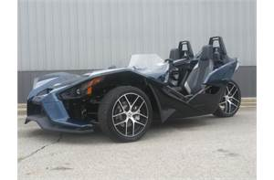 Slingshot® SL - Orion Blue