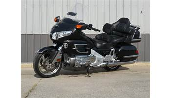 2010 Gold Wing