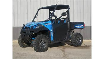 2016 RANGER XP® 900 EPS - Velocity Blue