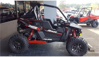 2019 RZR RS1