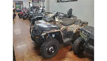 2019 Sportsman 570 EPS - Polaris® Pursuit® Camo