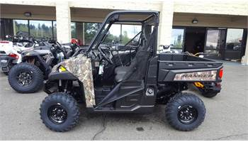 2019 RANGER XP 900 - Polaris Pursuit Camo