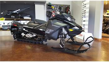 2019 Summit SP 850 E-TEC 165 Black