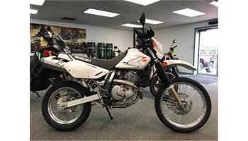 2018 DR650S