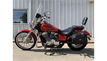 2007 SHADOW SPIRIT 750