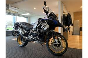 R1250 GS ADVENTURE - HP Style
